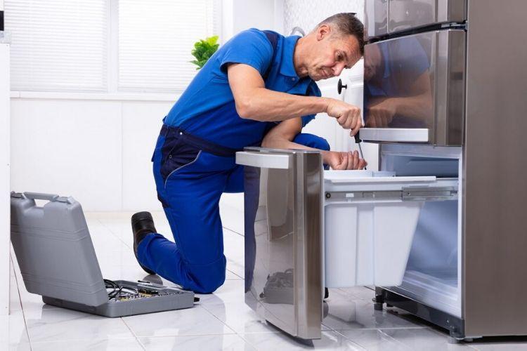 comment nettoyer machine à glaçon