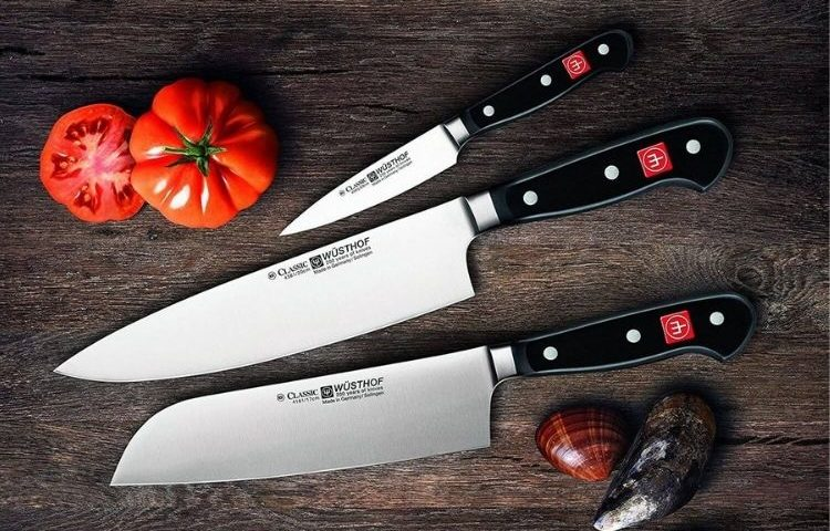 comment choisir un bon couteau de cuisine